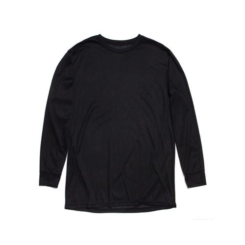 Black scale urbina jacket olive