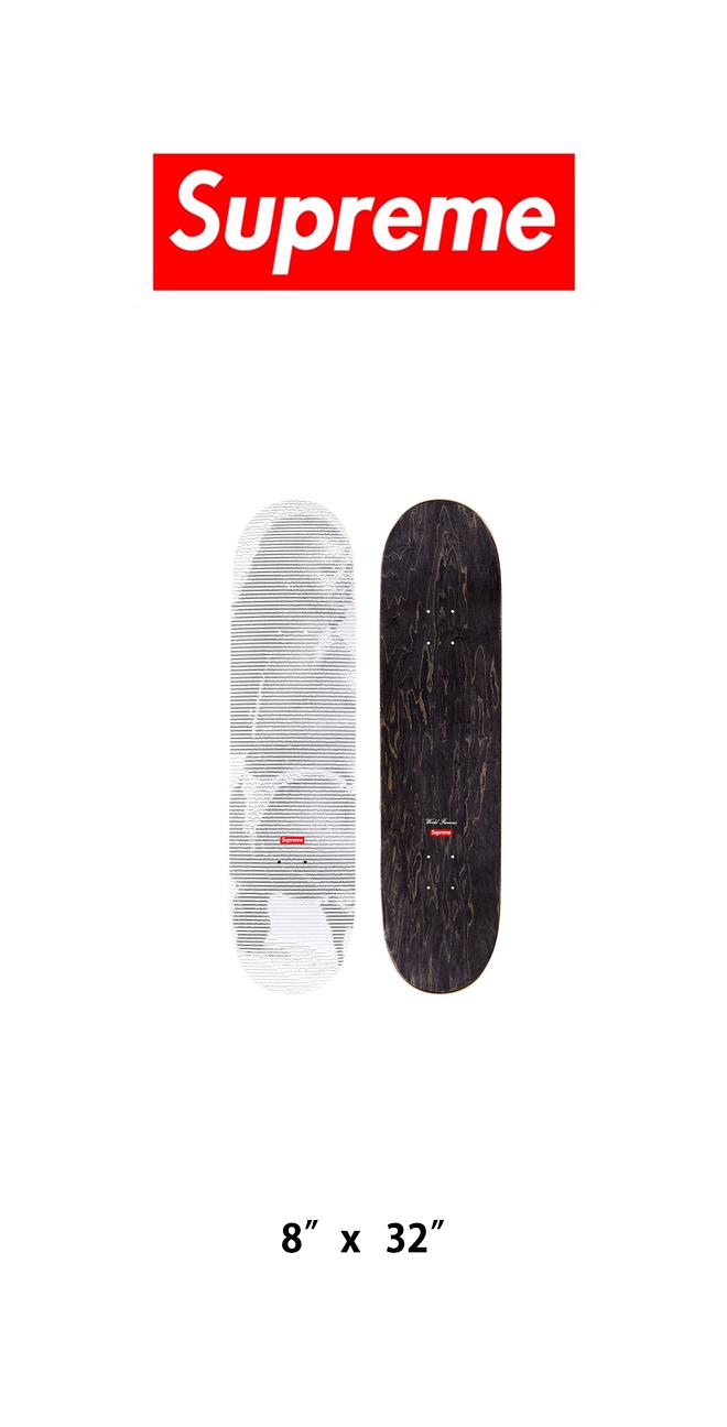 슈프림(SUPREME) SUPREME Digi Skateboard