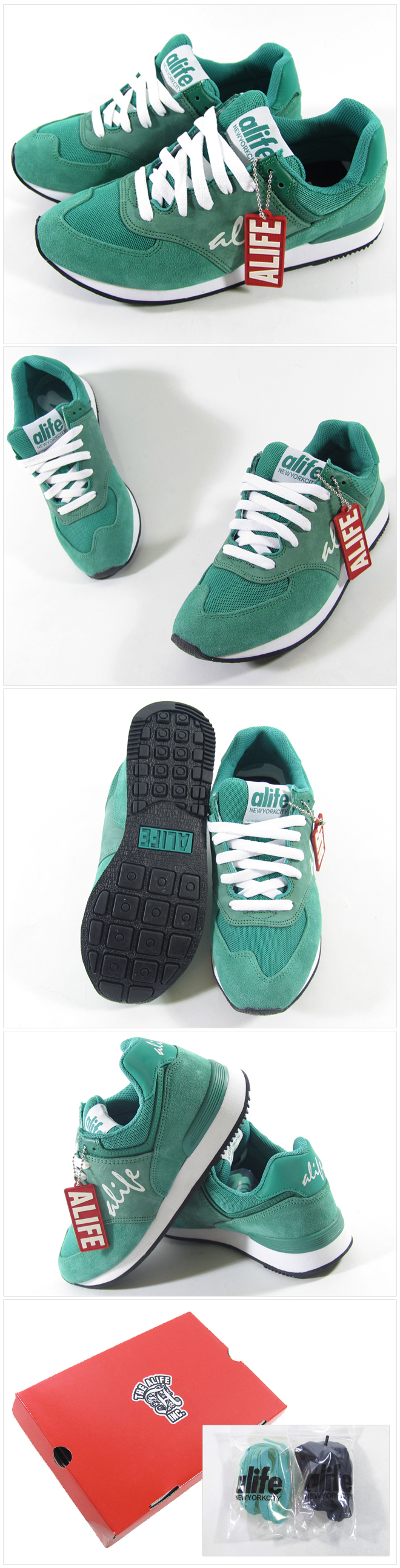 ALIFE CHASER SECONDARY [2]