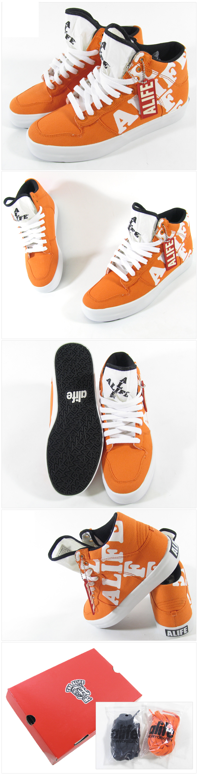 ALIFE EVERYBODY HIGH CROSS [3]